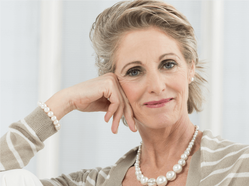 Common Symptoms of Menopause