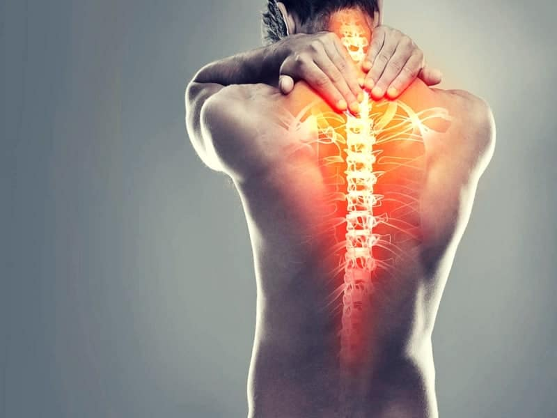 Common Causes Of Back Pain 1 - Common Causes Of Back Pain