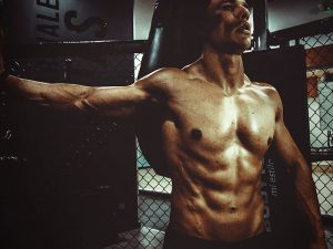 Let's Get Physical: Fitness Workout Plans for Men