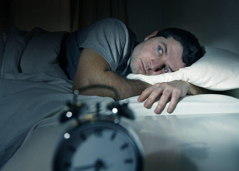 Sleep Hygiene and Insomnia