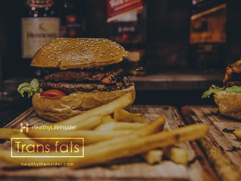 Trans Fats