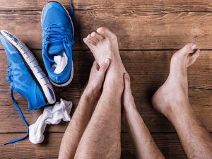 Treat Your Feet to Avoid Plantar Fasciitis
