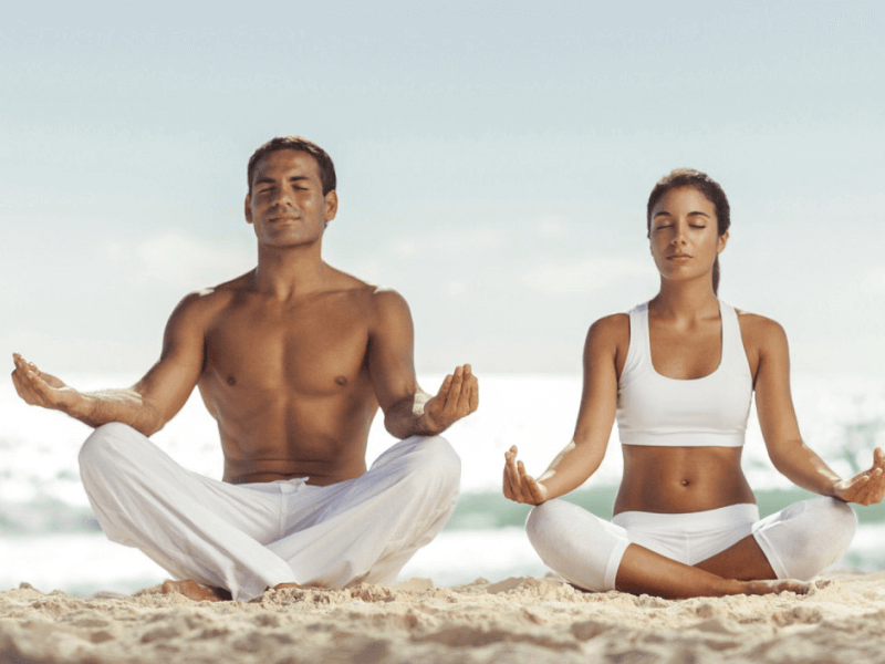 Yoga as a Mental Health Tool